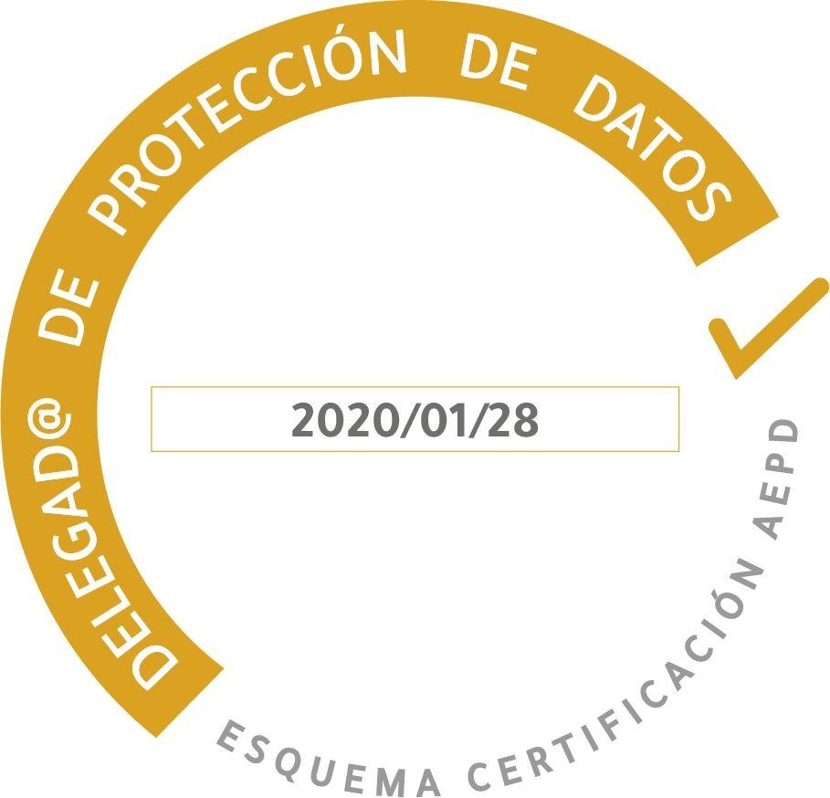 Delegag@ Data Protection Certification