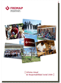 Cover Summary Report 2008