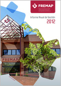 Cover 2012 Annual Management Report
