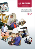 2012 Annual Social Responsibility Report