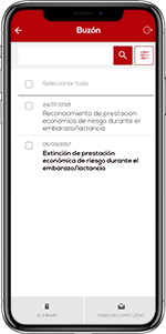 Mobile FREMAP Contigo In-box